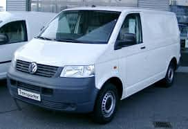 best cars for handicapped drivers, transporter