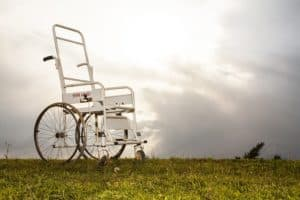 free medical equipment for the disabled, wheelchair