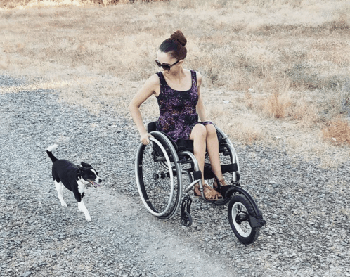 Best wheelchair for grass and rough ground