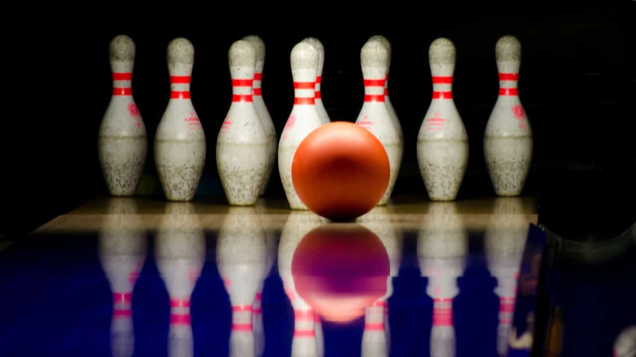 Adaptive Equipment for Bowling