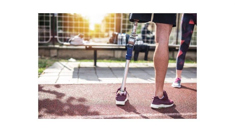 Best Shoes for People with Disability