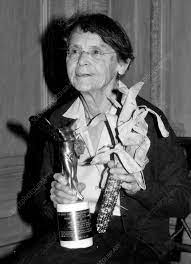 Famous Female with Autism - Barbara McClintock