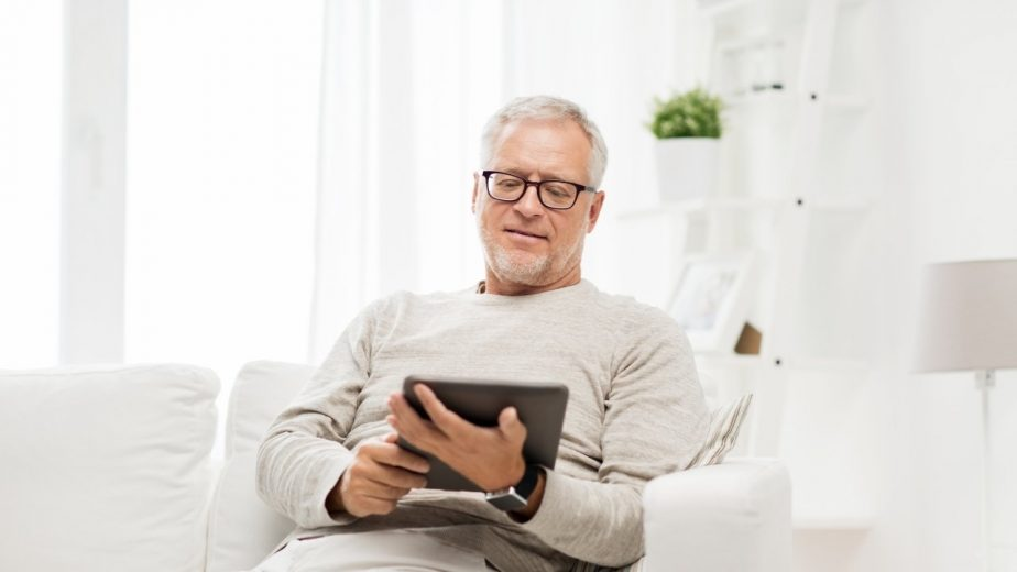 Computer Games And Apps For Parkinson's Patients