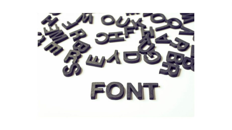 Best And Worst Font Types for Visually Impaired