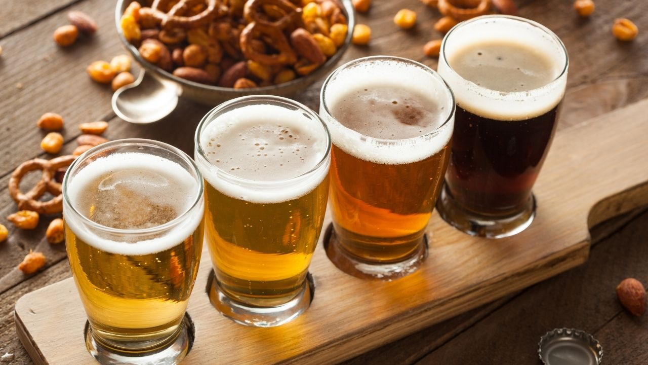 Beer for Asthmatic – Featured image
